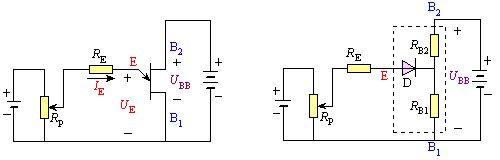 单结晶体管触发电路