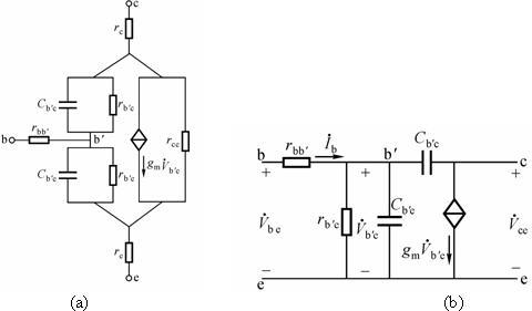 电路模型和电路定律