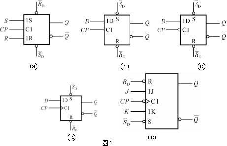 数字电路技术题目解答第三部分共10题