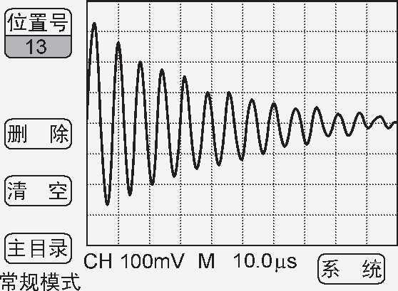 妙用伊万et521a示波表检测彩电行输出变压器